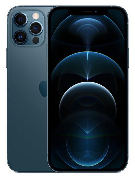 iPhone 12 Pro Brand